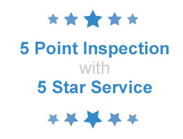 5 Star Overhead Door Service