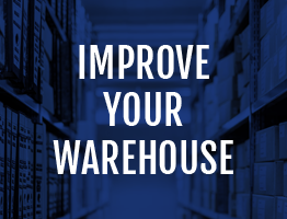 2014 Highlights – 4 Warehouse Improvements