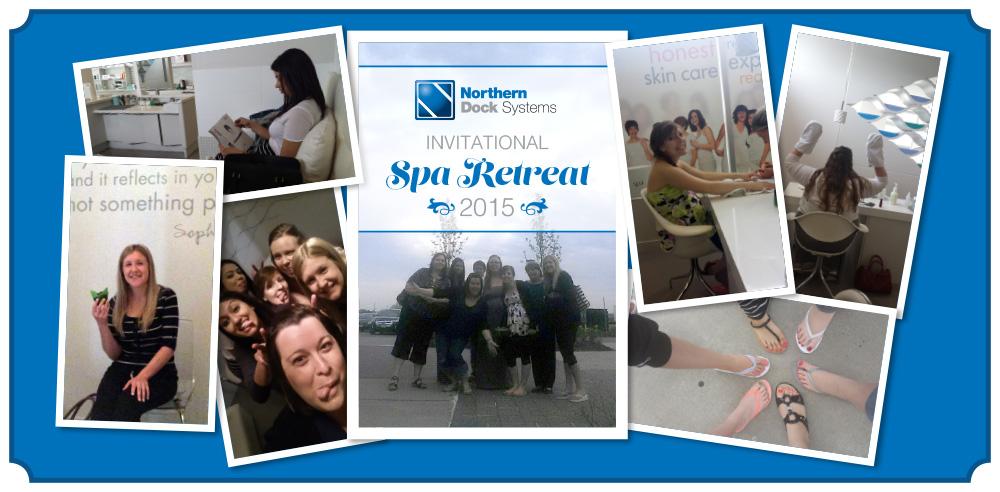 2015 Spa Retreat