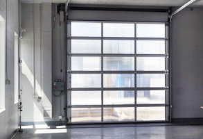 High Speed Performance Doors – Showcase
