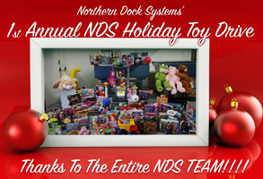 1st Annual Christmas Charity Toy Drive