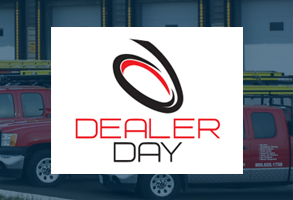 2016 Ontario Dealer Day Trade Show