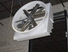 Absolute Air Fans