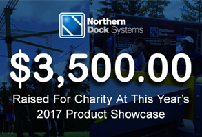 $3,500 Raised For Presidents Choice Children's Charity