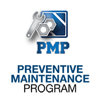 Preventative Maintenance Program (PMP)