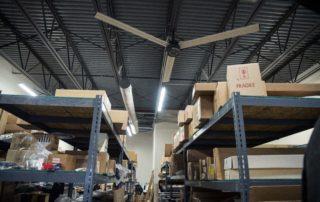 Model: AVD3 in Storage
