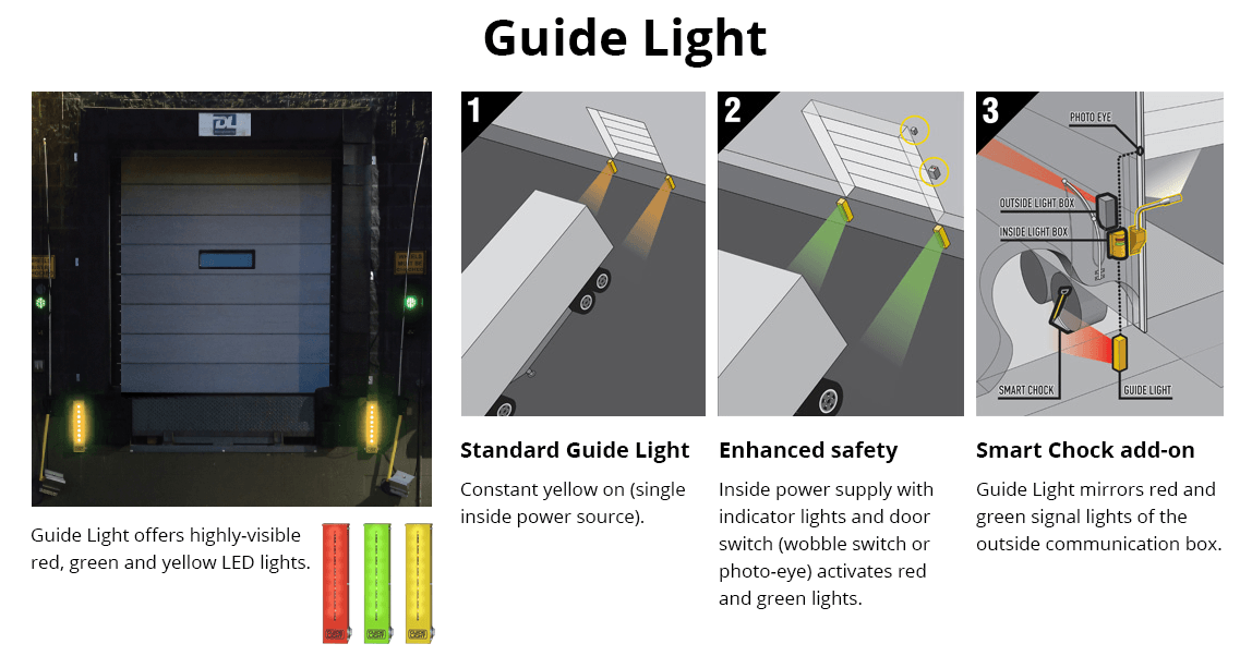 Model: Guide Light