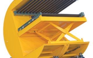 Inverter series custom platform lift