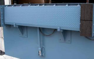 Model: EZ-Dock