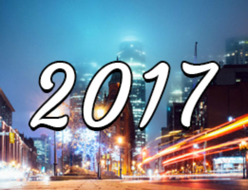 Our 2017 year in review