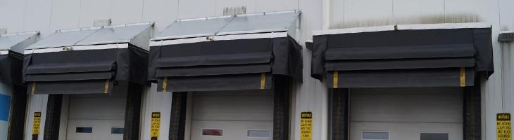 Dock canopy photo