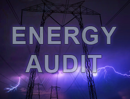 Energy audit advantages