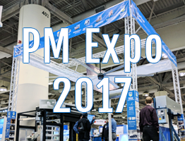 Northern Dock Systems at the 2017 PM Expo