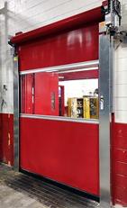Hormann Speed-Commander 1400 SEL interior door