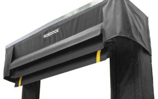 Model: Rain-Stop dock canopy