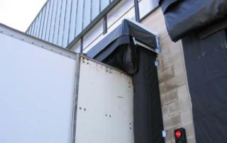 Model: Rain-Shield dock canopy