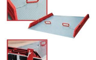 Model: Dock board