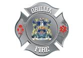 Orillia Fire Department