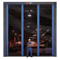SuperSeal 8000XXL bug screen door