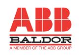 ABB Baldor