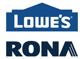 Lowe's and RONA