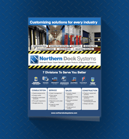 Northern Dock Systems' brochure