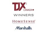 TJX Canada - Winners, HomeSense, Marshalls