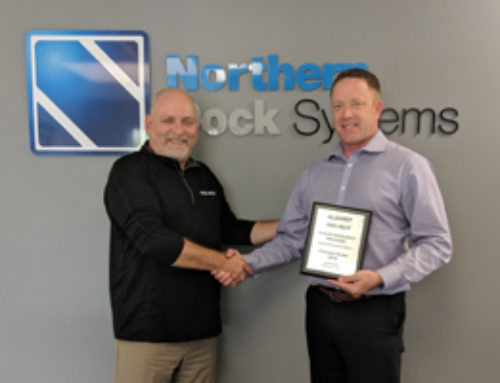 NDS named Platinum-level dealer again for Assa Abloy doors in Canada