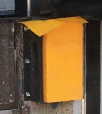 Nytrex dock bumper