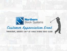 2018 Customer Appreciation Event