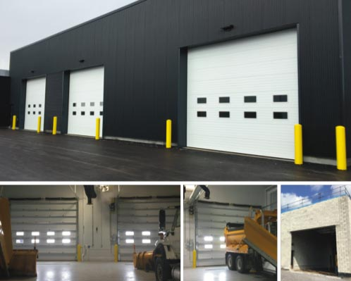 407 East Maintenance Facility – Phase 2