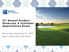 Highlights from our 2019 Customer Appreciation Event