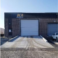 KMJ Industrial Contractors