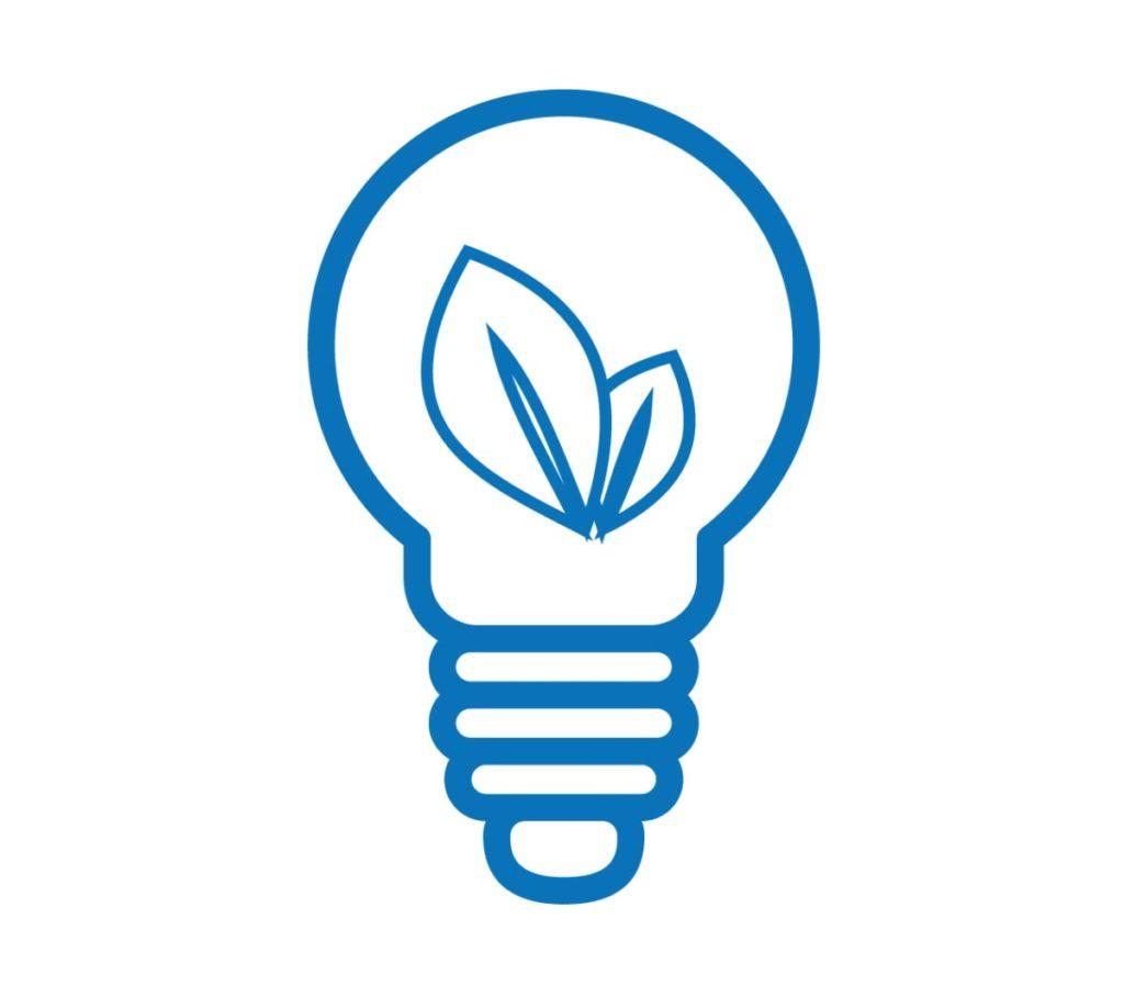 EcoAir Saves Energy Icon