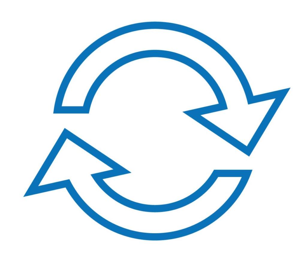 EcoAir Cycle Air Icon