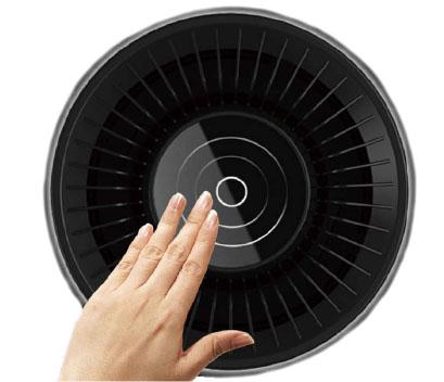 Hand sensor for JADE