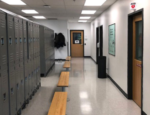 American Eagle Mississauga – JADE UV Air Purifier