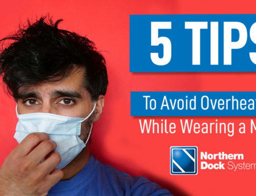 5 Tips to Avoid Overheating While Wearing a Mask
