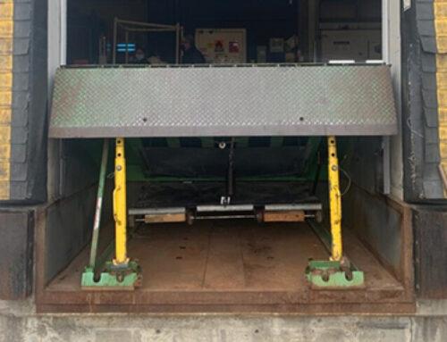 Wetaskiwin – Dock Leveler Preventive Maintenance